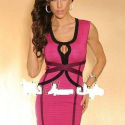 Hot miami style dresses