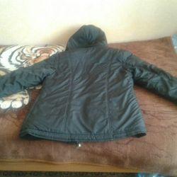 Куртка женская(флис)