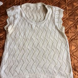 Knitted tops p.44-46