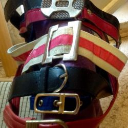 Belts and belts for women