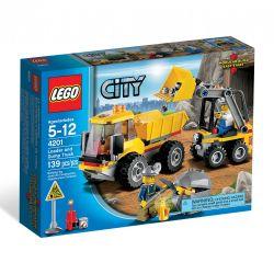 Lego 4201