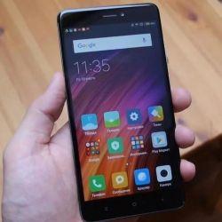 Xiaomi Redmi Note 4 x (новий)