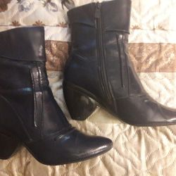 Shoe Boots, Used