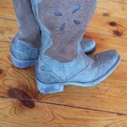 Κοσικά παπούτσια FABI Νέα