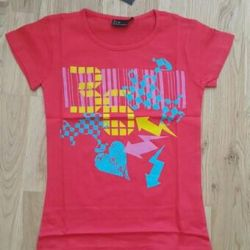 T-shirt, φτιαγμένο στη Φινλανδία
