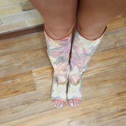 New summer boots!
