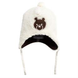 Χειμερινό καπέλο Teddy Jonathan φέρει