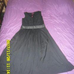 Платье(новое)46-48 !