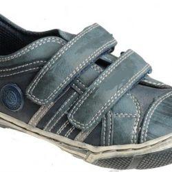 New low shoes Kangaroo 35 rr