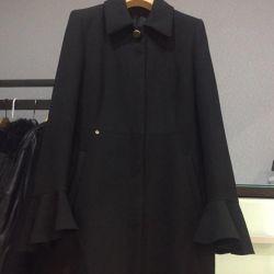 Betty Blue Coat