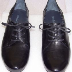 37 Cavaletto low shoes