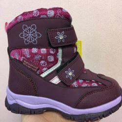 Зимние ботиночки том Микки
