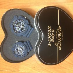 G-Shock G presents