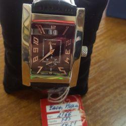 Ceasuri pentru bărbați Nick. Posibila tranșă fără plăți în plus