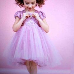 Dress for the girl new