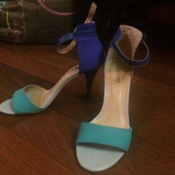 Босоножки Эконика, туфли женские