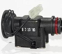 Navien sensor duct 30002724C