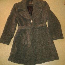 Coat warm p. 44