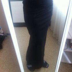 floor skirt, 44-46