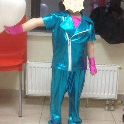 Costume for performance