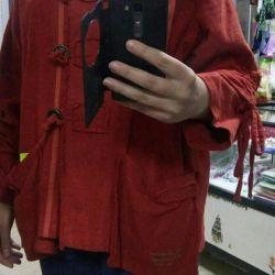 Jachetă nouă de lenjerie
