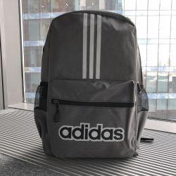 Надежный Рюкзак Мужской Adidas гарантия 3 месяца