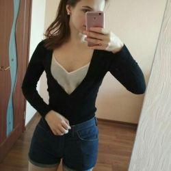 ZARA sweater (bolero)