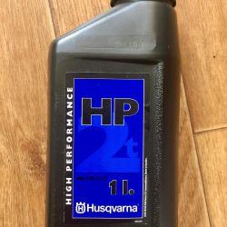 Oil for 2-stroke engines HP, Husqvarna, 1 l.