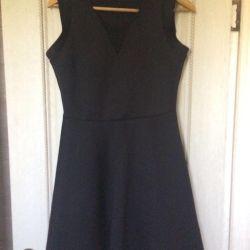 Μαύρο φόρεμα gj