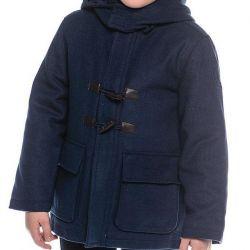 New Coat S.Oliver, r. 104