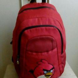 Backpack Angry Birds (USA)