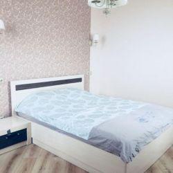 Квартира, 2 комнаты, 57.8 м²