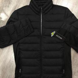 Jacket new GUESS