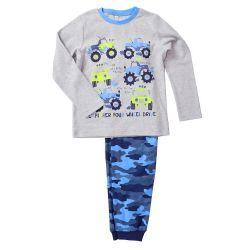 Pijamale pentru un băiat