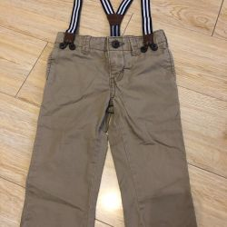 Pants carters / Oshkosh