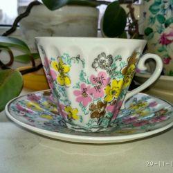 Tea pair