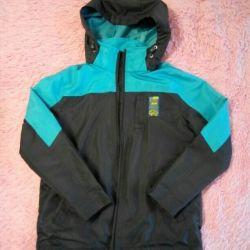 Jacket / windbreaker d / m