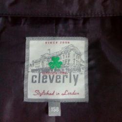 Fashion coat158