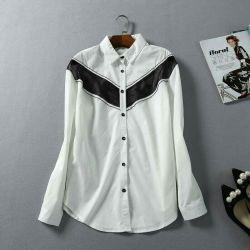 White female shirt 42-44 size