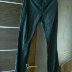 Trousers for men 44 sizes