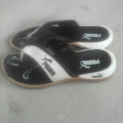 Slippers PUMA original
