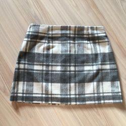 Skirt for women 38 rr (S-M), new