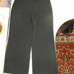Women's pants 52-54 times