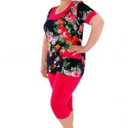 Kadın Takım Elbise (Roses)