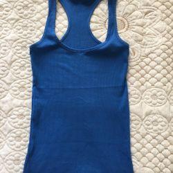 Μπλε πουκάμισο