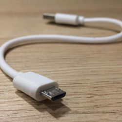 Καλώδιο USB - microUSB
