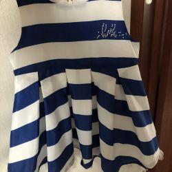 Dress for the princess!