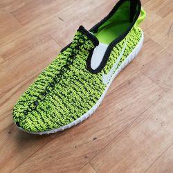 Ανδρικά πάνινα παπούτσια ???