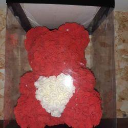 Αντρικά τριαντάφυλλα