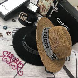 Gucci's Hat